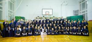Japan Students Sofia 2014